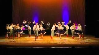 Український народний танець «Крутях»