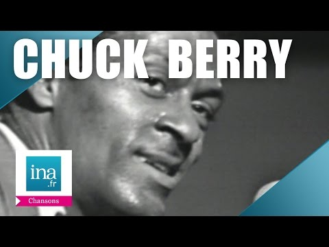 "Chuck Berry ""Let it rock"" 