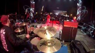 Mikołaj Stańko + #Zielińska + #ZildjianCymbals + #TrickyLife