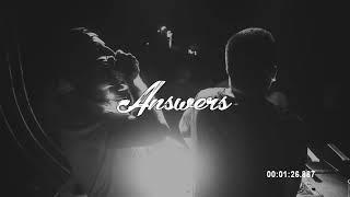 """Answers"" - 90s Old School Hip Hop Boom Bap Instrumental"