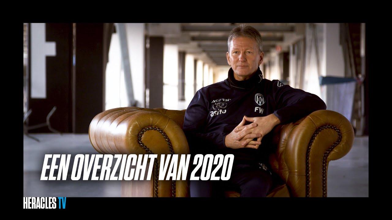 Heracles TV | Een overzicht van 2020