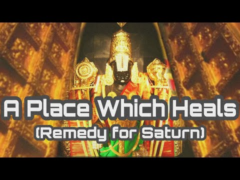 Repeat A Place Which Reduces The Malefic Effects Of Saturn by Vedic