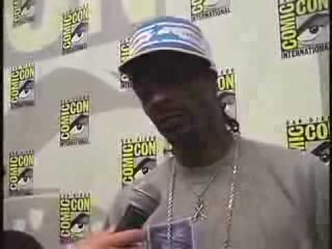 Dread Central interviews Snoop Dogg!