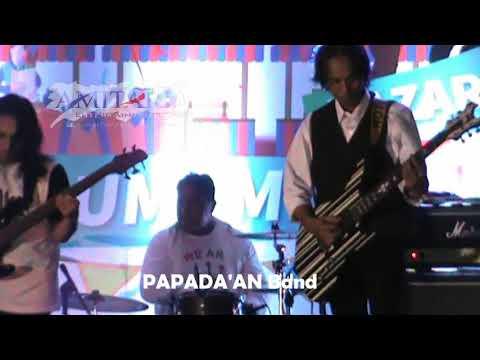PARIS BARANTAI cover Papada'an band