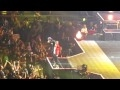 Gambar cover never say never: justin bieber and jayden smith @MSG 8/31/10