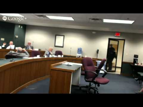 3/6/14 House Health Care Policy Hearing on HB 1478