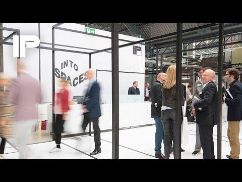 INTO SPACES - Interprint Design Post Cologne 2015 | INTERPRINT