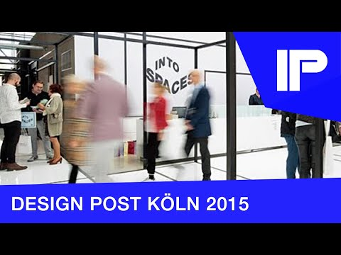 into spaces interprint design post k ln 2015 youtube. Black Bedroom Furniture Sets. Home Design Ideas