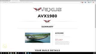 Vexus 'Build Mine' Online Walk Through