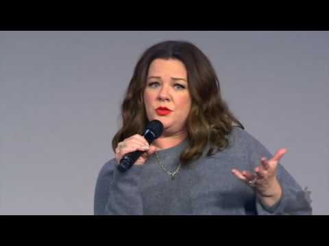 Melissa McCarthy and Ben Falcone Interview by Peter Dinklage on The Boss