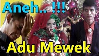 Viral niat nyumbang lagu malah mewek2 di pernikahan mantan - Mahal (cover)