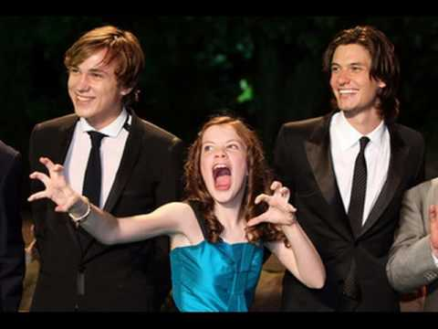 Narnia Cast Photos An Amazing Video Youtube