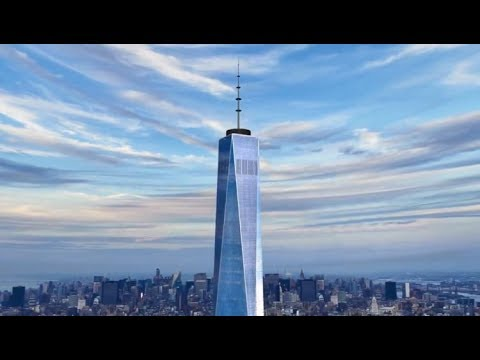 Guida al grattacielo One World Trade Center di New York (Freedom Tower)