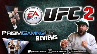UFC 2 Review – Xbox One