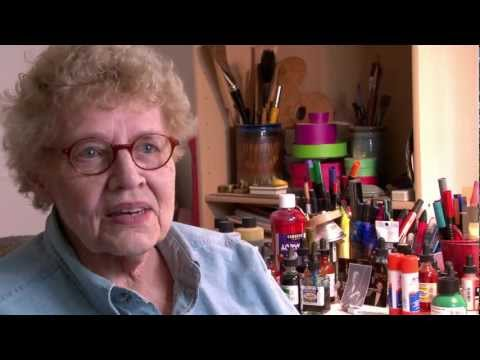 Illinois: Art In The Works  - Trailer