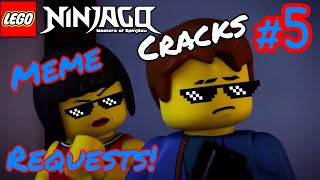 Ninjago Meme Requests #5!