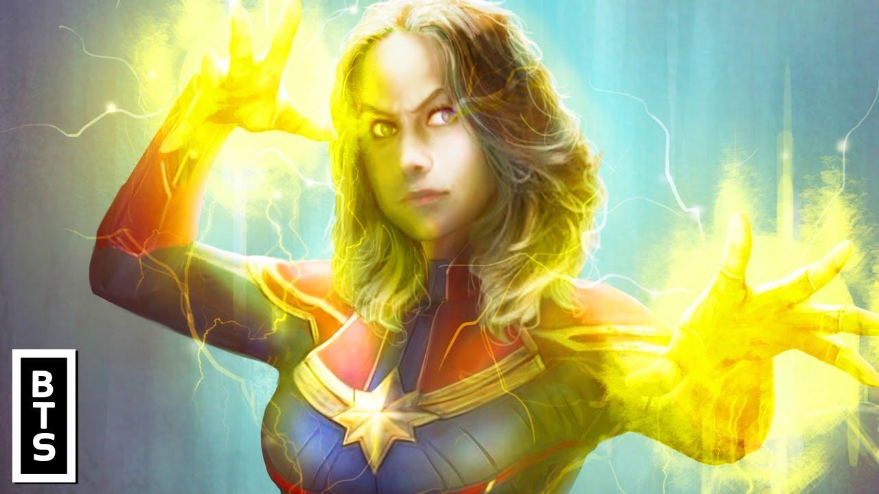 Captain Marvel 20 Will Introduce A Villain Greater Than Thanos