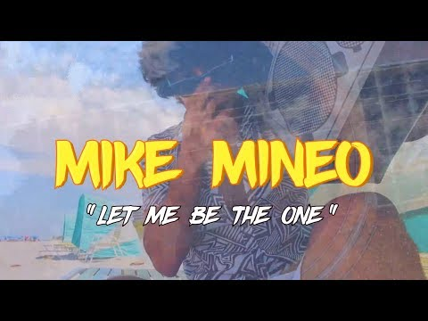 let-me-be-the-one---mike-mineo