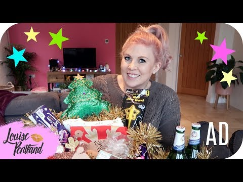 Christmas Eve Box Ideas | LIFESTYLE | AD