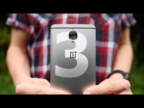 OnePlus 3 Review (2017)