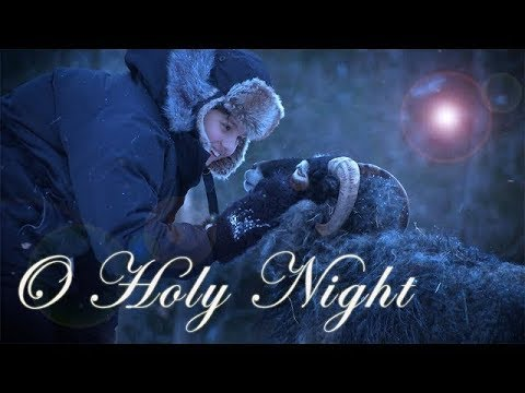 O Holy Night  -  Kevin Johansson Sweden