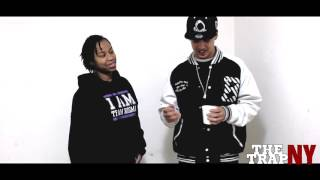 Video J Murda On JC Controversy and Joining Team Homi | The Trap NY Media download MP3, 3GP, MP4, WEBM, AVI, FLV Desember 2017