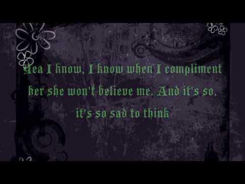 Just the way you are Pierce the Veil lyrics
