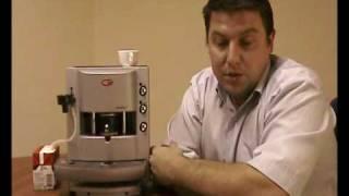 кофеварка Gretti NR-100 обзор