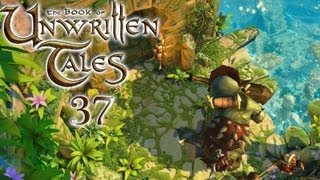 The Book of Unwritten Tales - Walkthrough Part 37/66 [HD 1080p][Blind]