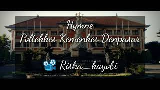 Hymne Poltekkes Kemenkes Denpasar
