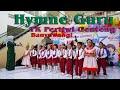 Hymne Guru!!! Paduan Suara TK Pertiwi Genteng - Banyuwangi