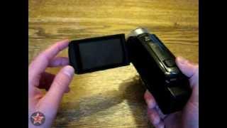 Canon Vixia HF R400 FAQ/How to