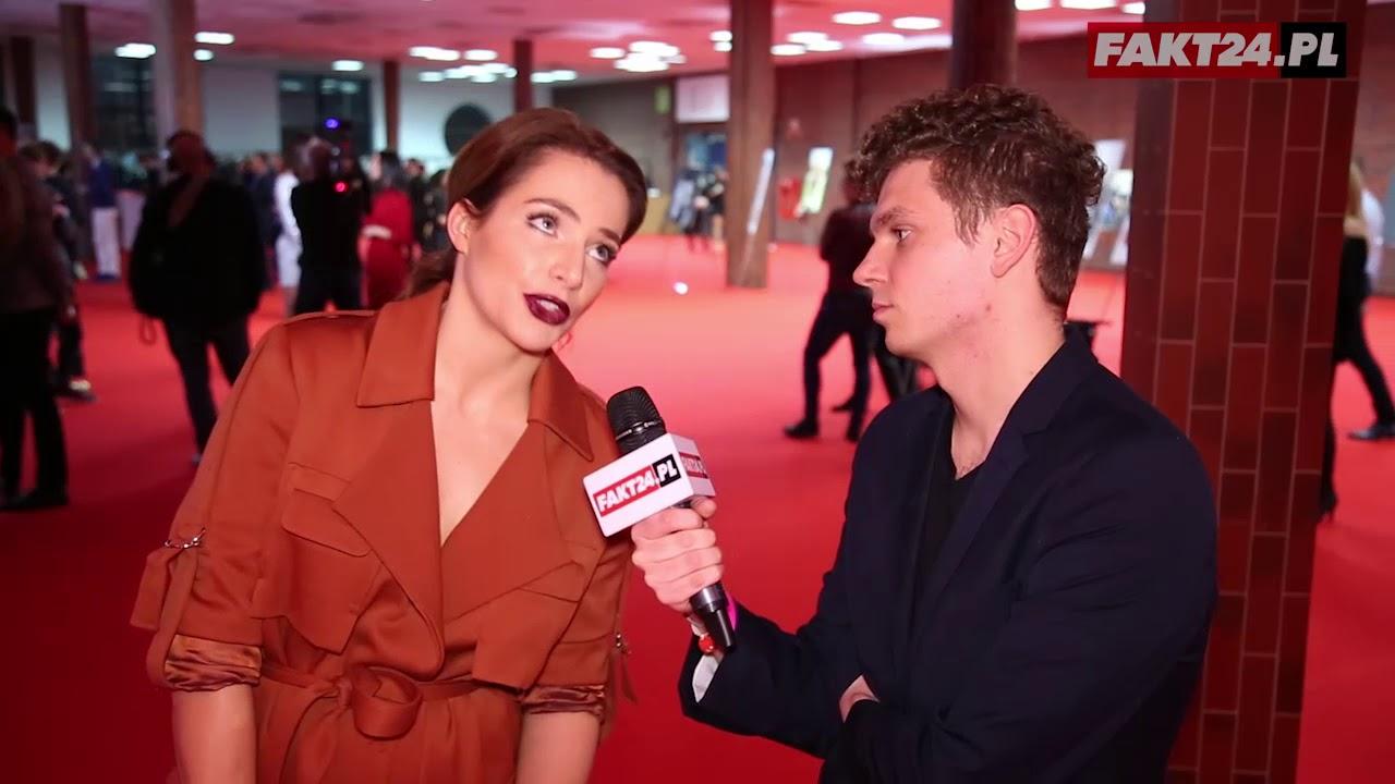 Dlaczego Anna Dereszowska planuje przerwę od show-biznesu?