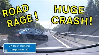 For Grandad, 1930-2018. Welcome to UK Dash Cameras 2018 Compilation...