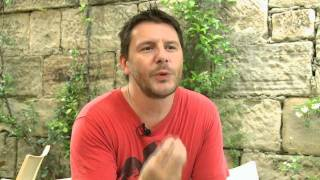 Manu Feildel - Manu's French Kitchen