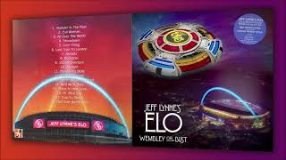JEFF LYNNE's ELO Live at Wembley Stadium - R&UT Private Edition