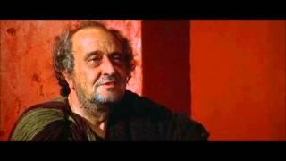 Fellini - Satyricon (1969) Orhan Veli Kanık...