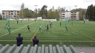 Paimion Haka - FC Inter Sininen 11.05.2019