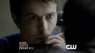 Nikita Season 2 - Episode 7 Clawback Official Promo Trailer