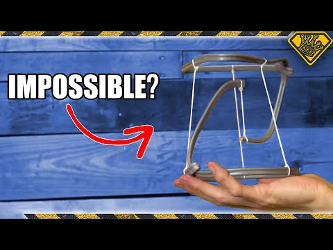 Can You Actually Build These Impossible Structures?
