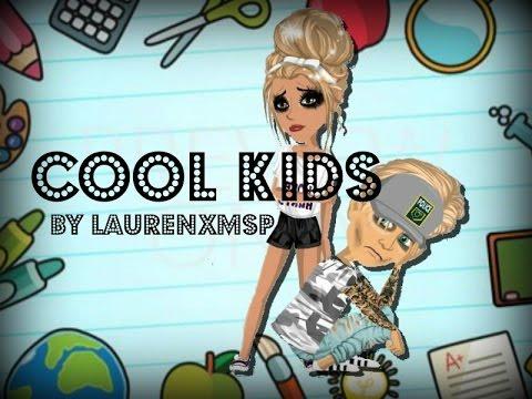 Cool kids  Msp Version
