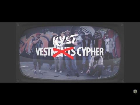 VA - VestkystCypher Pt. 2 (OFFICIALVIDEO)