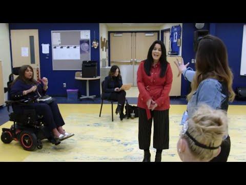 Yolanda Calls Lilliana A LIAR! | Dance Moms | Season 8, Episode 8