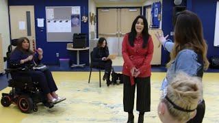 Download Yolanda Calls Lilliana A LIAR! | Dance Moms | Season 8, Episode 8 Mp3 and Videos