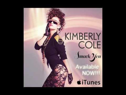 """Kimberly Cole """"Smack You"""" (Single)"""