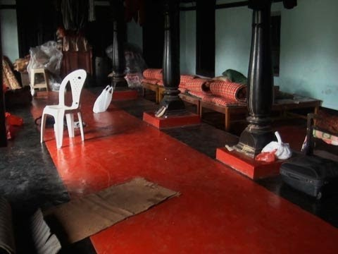 Malgudi Days house, Kasthuri Akka, Dodda Mane, Agumbe, R.K. Narayan