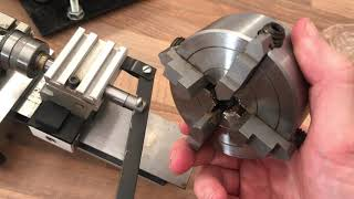 TAIG / PEATOL Micro Lathe Construction & Overview - Thinking of Buying One?