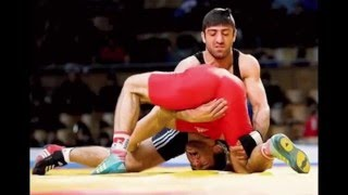 Homoerotic Sport moments
