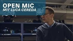 Open Mic mit Luca Cereda - #Homemade