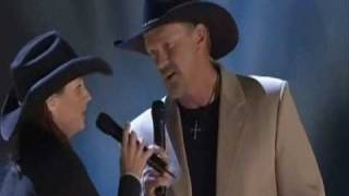 "Terry Clark & Trace Atkins - ""After The Fire Is Gone"""